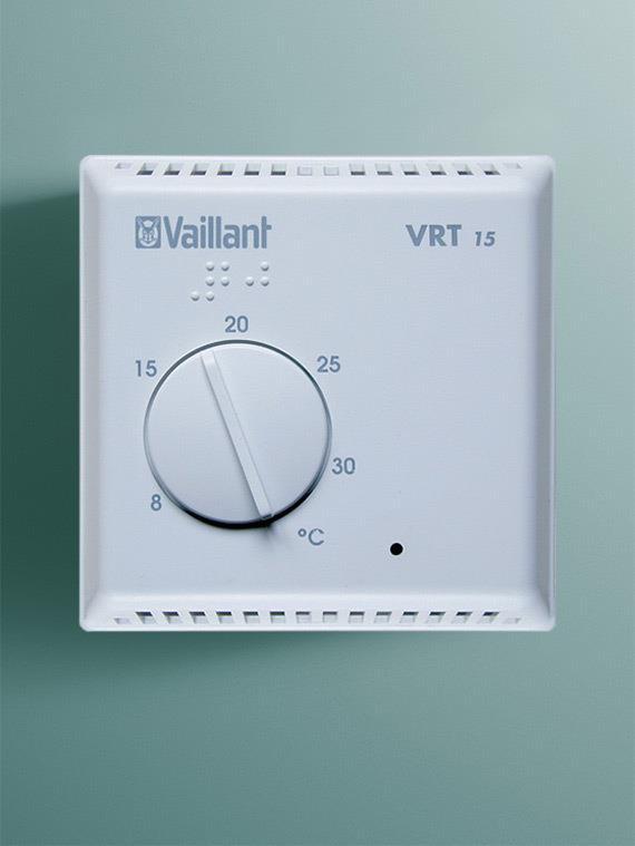 Vaillant VRT 15