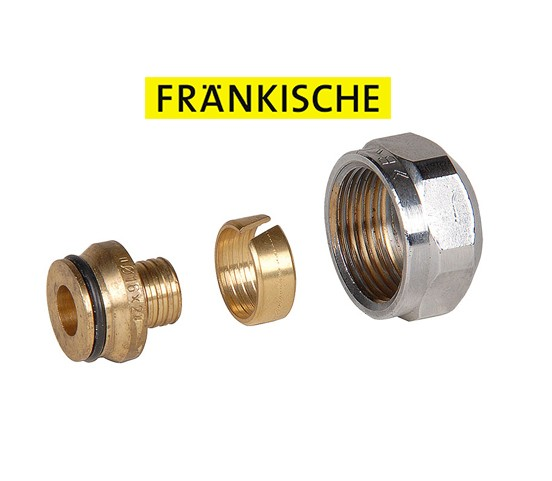 Fraenkısche Bağlantı Rekoru