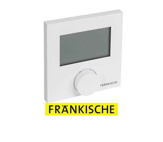 Fraenkische Oda Termostatı