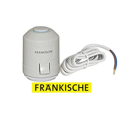 Fraenkische Termostatik Vana